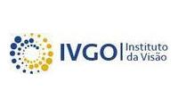 Logo de IVGO Instituto da Visão - Clínica Fisiomed em Rodoviário