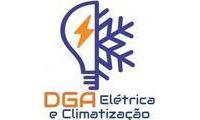 Logo Eletrosegur Serviços elétricos e de Segurança Eletrônica em Ingleses do Rio Vermelho