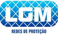 Logo LGM Redes de Proteção
