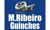 Logo de M Ribeiro Guinchos em Mirandópolis