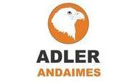 Logo Adler Andaimes em Jardim Santa Emília