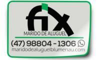 Logo de Fix Marido de Aluguel para Blumenau