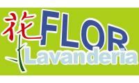 Logo de Lavanderia Flor em Liberdade