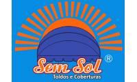 Logo de Sem Sol Toldos E Coberturas