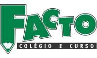 Logo de Facto Colégio E Curso