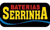 Logo de Baterias Serrinha