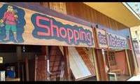Logo de Shopping das Madeiras em Jardim das Acácias