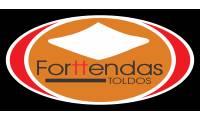 Logo de Fort Tendas em Antônio Bezerra