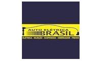 Logo Auto Elétrica Brasil em Alecrim