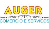 Logo de Auger Comércio e Serviços em Escada