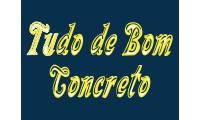 Logo de Tudo de Bom Lajes & Concreto em Inhoaíba