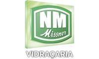 Logo de NM Vidraçaria em Centro