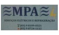 Logo EMPAEL Serviços Elétricos e Refrigeração