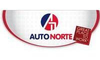 Logo de Auto Norte - Matriz em Várzea