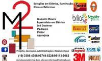 Logo de M2 Fretes E Carretos em Sousas