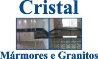 Logo de CRISTAL MÁRMORES E GRANITOS