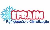 Logo de Efraim - Refrigeração e Peças para Máquinas de Lav