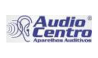 Logo de Audiocentro Aparelhos Auditivos - Centro em Centro