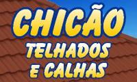 Logo de Chicão Telhados e Calhas