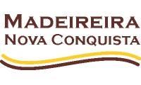 Logo de Nova Conquista Comércio de Madeira em Barroso
