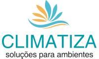 Logo de Climatiza