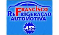 logo da empresa Francisco Refrigeração Automotiva