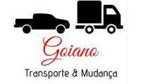 Logo Goiano Transporte e Mudanças