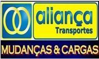 Logo de Aliança Transportes