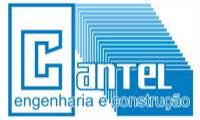 Logo de Cantel Engenharia E Construção em Pedra 90