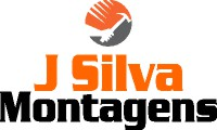 Logo Montador de Móveis J. Silva