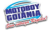 Logo de Motoboy Goiânia