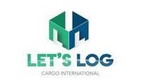 Logo Let'S Log em Parolin