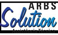 Logo Arbs Solution em Segurança Eletrônica em Tarumã