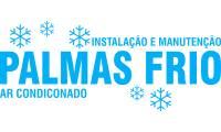 Logo de Palmas Frio - Ar Condicionado