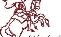 Logo de Eletrobombas São Jorge em Jardim Ester