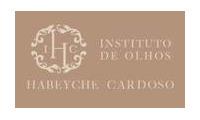 Logo de Instituto de Olhos Habeyche Cardoso em Floresta