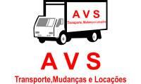 Logo A V S Transporte, Mudanças E Locações em Boa Viagem