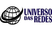 Logo de Universo das Redes de Proteção - Venda e Instalação de Redes de Proteção em Quintino Bocaiúva