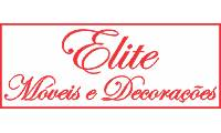 Logo Elite Móveis E Decorações em Antares