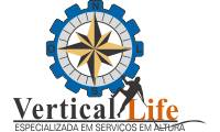 Logo Vertical Life em Petrópolis