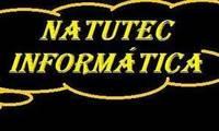 Logo de Natutec informática E Artes Gráficas em Santa Cruz