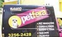 Logo de Clínica Veterinária - Pet Fera em Setor Sudoeste