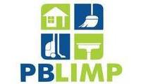 logo da empresa PB Limp