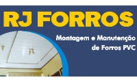 Logo de RJ - Forros