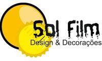 Logo de Sol Film em Rio Comprido