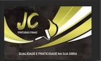 Logo de JC Pinturas Finas