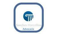 Logo de Sanches Marcellino Advocacia em Braz de Pina