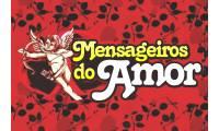Logo de Mensageiros do Amor Flores