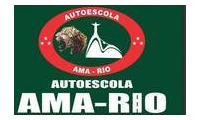 Logo de Autoescola Ama-Rio em Centro