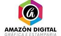 Logo de Gráfica Amazon Digital